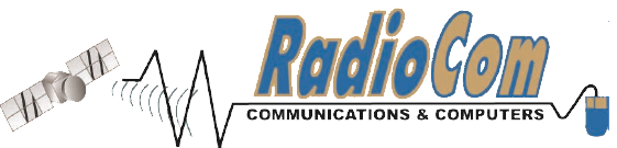RadioCom - Easy Price Book DR Congo