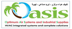 Optimum Air Systems and Industrial Supplies (OASIS) - Easy Price Book Egypt