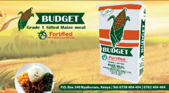 Karibu Maize Millers Ltd - Easy Price Book Kenya