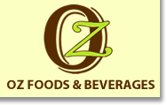 OZ Foods and Beverages - Easy Price Book Kenya