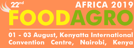 22nd FoodAgro Kenya 2019 - Easy Price Book Kenya