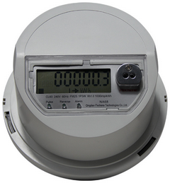 NA68 Single Phase ANSI Standard Round Meter - Electrical Components and Equipment - Electrical Equipment - Capital Goods - Industrials - Easy Price Book Kenya