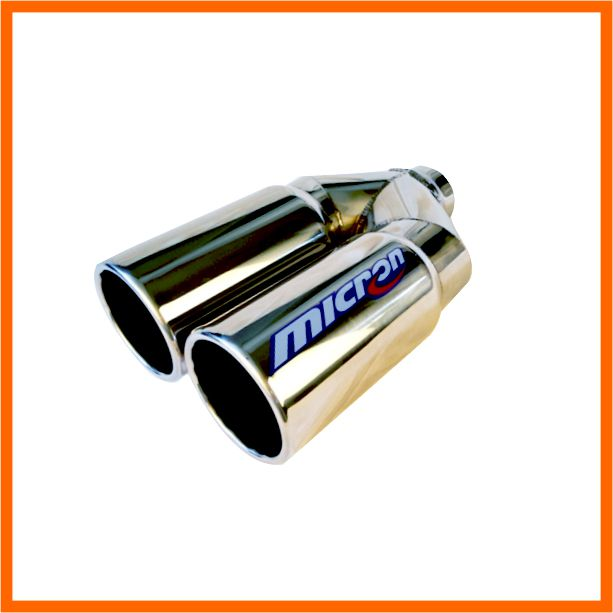 Chrome Exhaust Tips - Auto Parts and Equipment - Auto Components - Automobiles and Components - Consumer Discretionary - Easy Price Book Kenya