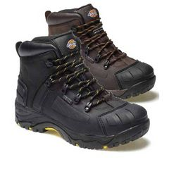 Dickies Safety Boots - Footwear - Textiles, Apparel and Luxury Goods - Consumer Durables and Apparel - Consumer Discretionary - Easy Price Book Kenya