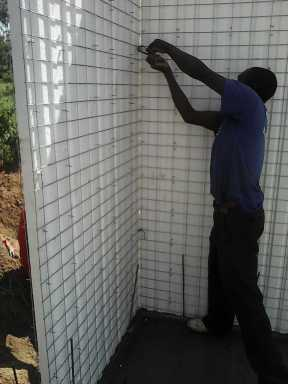EPS 3D Wall Panels - Building Products - Building Products - Capital Goods - Industrials - Easy Price Book Kenya