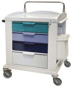Multipurpose Cart - Health Care Equipment - Health Care Equipment and Supplies - Health Care Equipment and Services - Health Care - Easy Price Book Tanzania