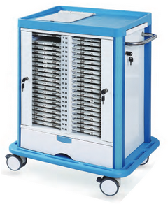 Record Holder Trolley - Health Care Equipment - Health Care Equipment and Supplies - Health Care Equipment and Services - Health Care - Easy Price Book Tanzania