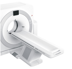 Admir<sup>3D</sup> Iterative Reconstruction Technology - ANATOM 128 Revolutionary 128-Slice CT Scanner - KAS Medics Ltd