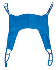 Optional sling with 170kg load - Patient Lift - KAS Medics Ltd