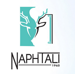 Naphtali 1965 - Easy Price Book South Africa