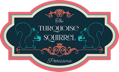 The Turquoise Squirrel Patisserie - Easy Price Book South Africa